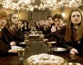 Поклонники Поттера смогут отпраздновать Рождество в Хогвартсе