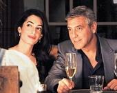 Джордж Клуни чувствует себя идиотом рядом с женой