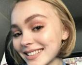 Дочь Джонни Деппа и Ванессы Паради поражает красотой