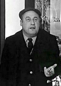 Алекс Жоффе