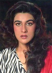 Амрита Сингх