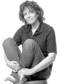 Эми Хекерлинг