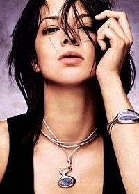 Сексуальная Азия Ардженто В Белье – Цыпочки (2004)