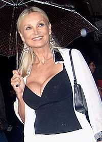 Барбара Буше