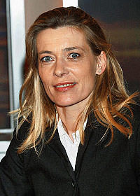 Барбара Рудник