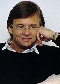 Билле Аугуст