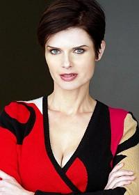 Кэрри Гензел