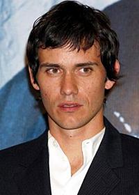 Кристиан Камарго