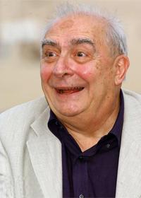 Клод Шаброль