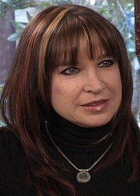 Синтия Ротрок