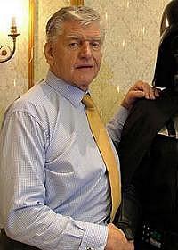 Дэвид Праус