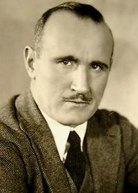 Дональд Крисп