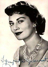 Франсуаза Кристоф