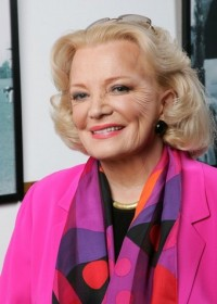 Джина Роулэндс