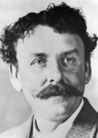 Джордж Альберт Смит