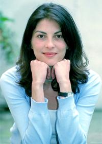 Джина Беллман