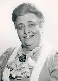 Джейн Дарвелл