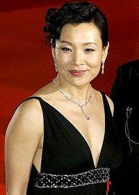Джоан Чен