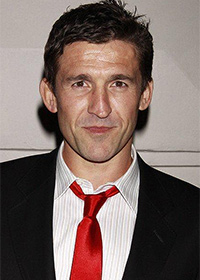 Джонатан Кэйк