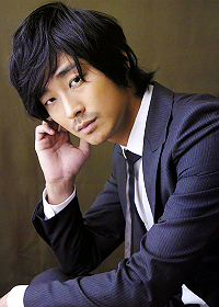 Джи Хун Чжу