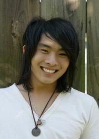 Джастин Чон