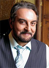 Кабир Беди