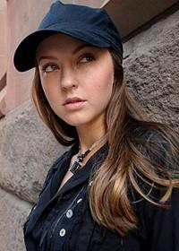 Кэтрин Изабель