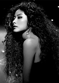 Келли Чен