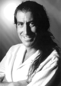 Кенни Ортега