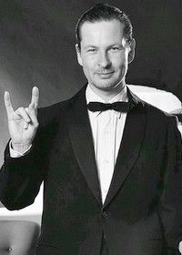 Ларс фон
