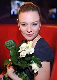 Магдалена Бочарска