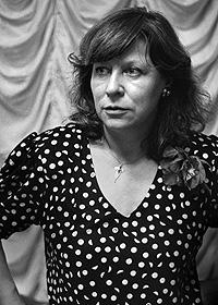 Маргарете фон Тротта