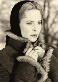 Мария Бонневи