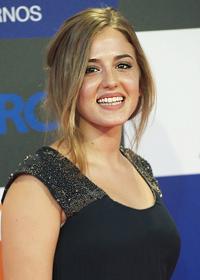 Марина Салас