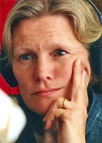 Мэри Хэррон