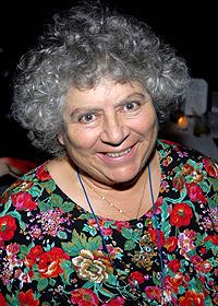 Мириам Марголис