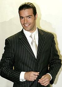 Пабло Монтеро