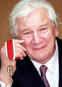 Питер Устинов