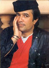 Раджеш Кханна