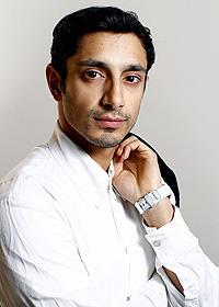 Риз Ахмед