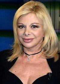 Сандра Мило