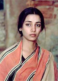 Шабана Азми