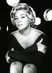 Сильвия Пиналь