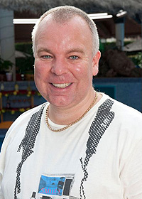Стив Пембертон