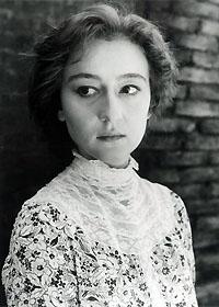 Сюзанна Лотар