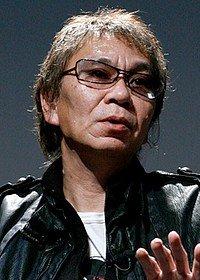 Такаши Миике