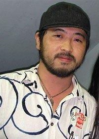Такаши Шимицу