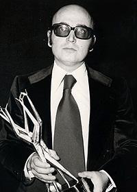Тео Ангелопулос