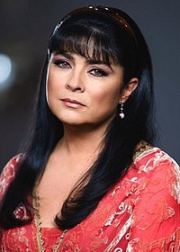 Виктория Руффо