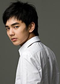 Фото Сын Хо Ю